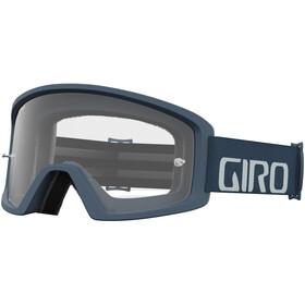 Giro Blok MTB Goggles portaro grey/cobalt/clear